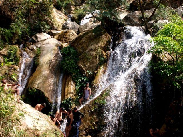 Adventure Camping, River Rafting and Trekking in Rishikesh,Haridwar Tour