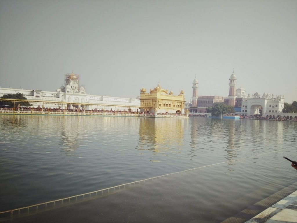 A Small Trip to Amritsar From Delhi – Best Spiritual Trip | Weekend Trip