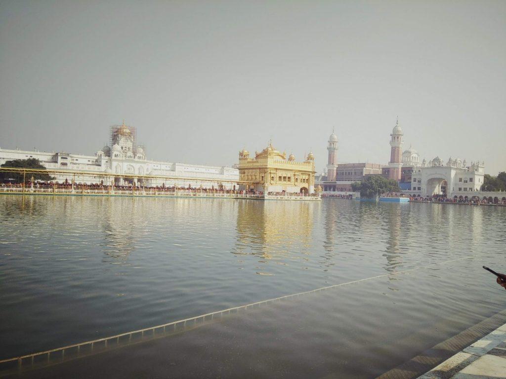A Small Trip to Amritsar From Delhi – Best Spiritual Trip | Weekend Trip