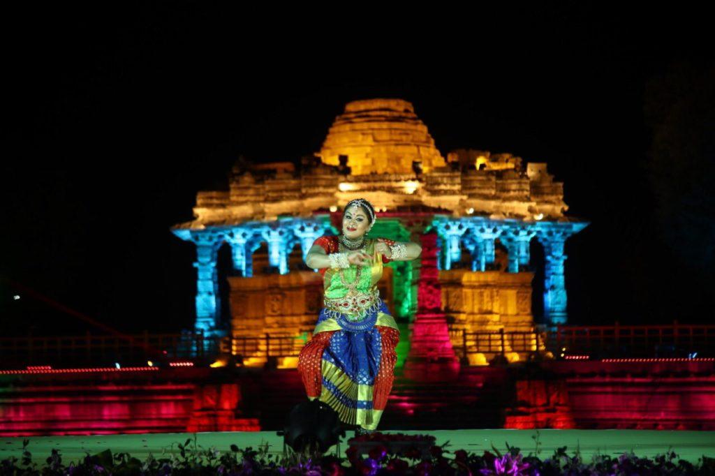 Taj Mahotsav 2020 Festival in Agra