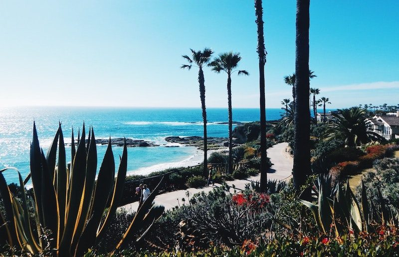 Most Famous Places to visit in All of Los Angeles and San Francisco