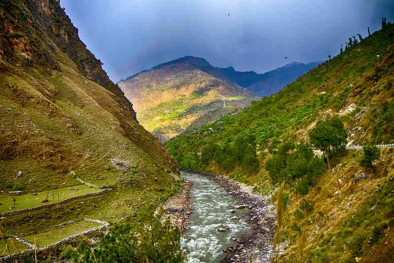 The Reason Why to Visit Kasol on Your Next Vacation