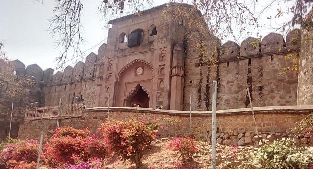 Why to Make Plan for Jhansi Trip (Bundelkhand)