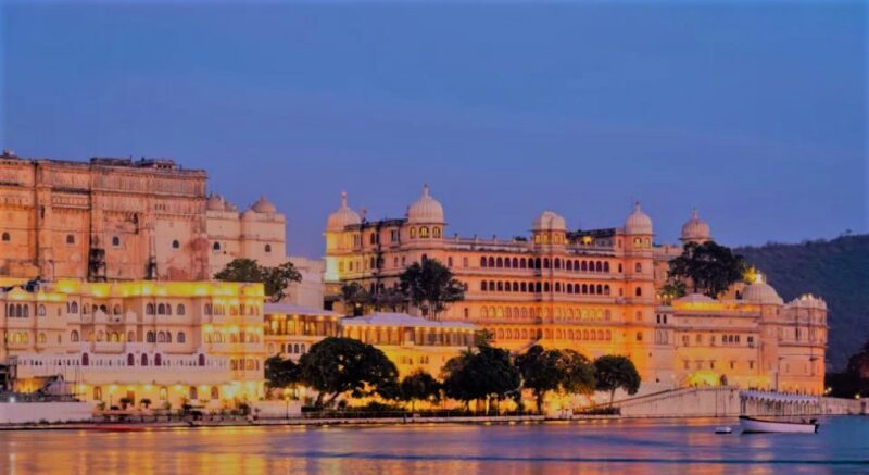 7 Best Places to Visit in Udaipur